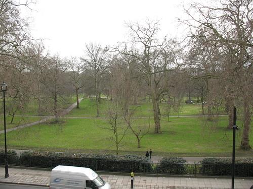 Green Park | by kitrey
