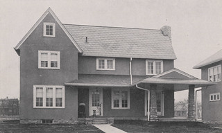 1945 Concord Road in 1918