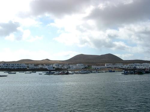 Graciosa Lanzarote 074