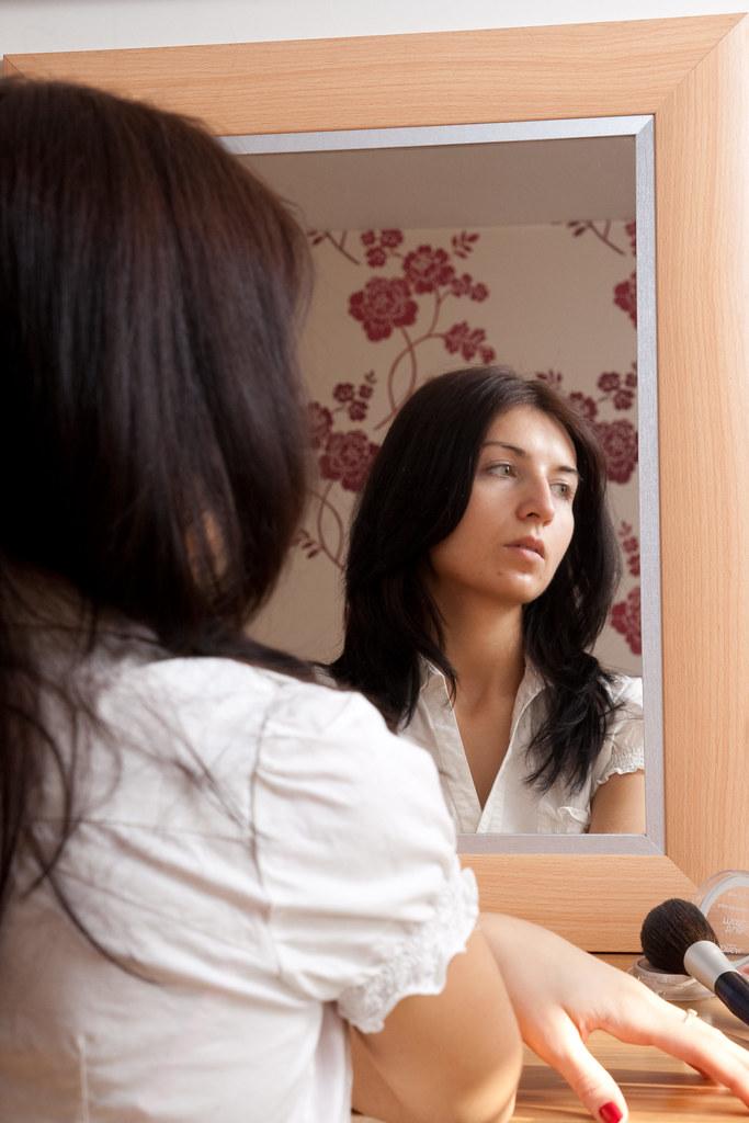Anita Sarah Makeup Artist