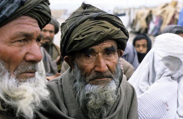 Paradise-Amalie effektivt tortyrredskap i Afghanistan
