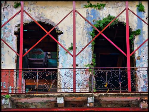 windows wall canon pared eos fb ventanas panama dslr panamá cascoviejo cascoantiguo photomatix 40d canon40d sigma18200dcos