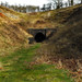 Withcall Tunnel, Lincolnshire, U.K.