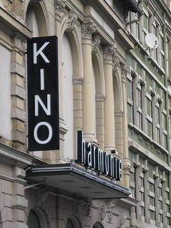 Harmonie Kino Frankfurt
