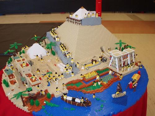 Egyptianbuild