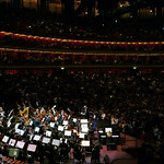 Ennio Morricone @ Royal Albert Hall