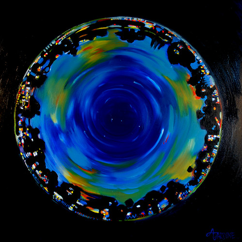 Suburban Lens (Final Version!) | by Alison Jardine