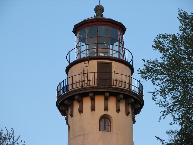 Grosse Point Light