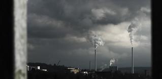 Smog | by Isengardt