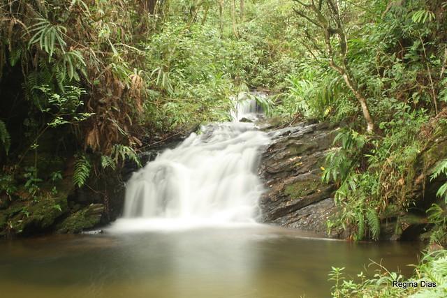 Cachoeira Véu de Noiva, Maromba RJ