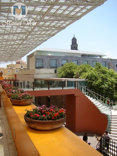 DSC_0203 La Lupita 12ª Festival Internacional de Puebla FIP explanada del CCU por LAE Manuel Vela