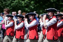 Memorial Day Parade - Albany, NY - 10, May - 09 by sebastien.barre