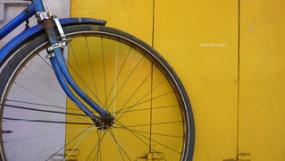 Bicycle | by Dharmit Shah