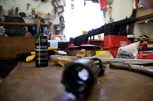 Memorial Day Mauser rebuild | by boboroshi