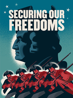 Securing Our Freedoms (Under Construction) | by The National Infantry Museum and Soldier Center