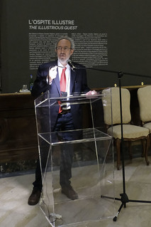 23 июня 2017 года в Неаполе состоялась торжественная церемония награждения лауреатов Российско-итальянской литературной премии 'Радуга'.