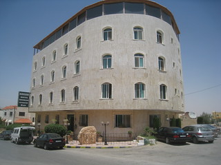 Our hotel in Madaba | by sociate