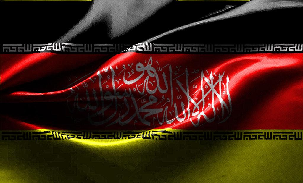 islamische flagge