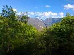 Landscape of Sinaloa