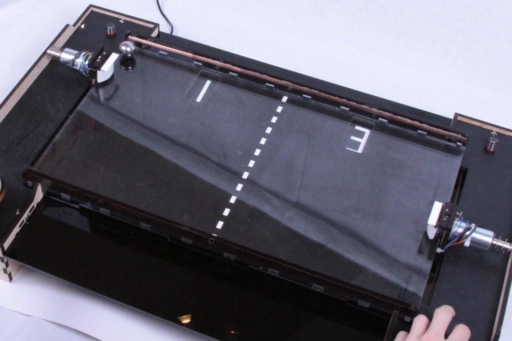 Tabletop Pong - 83
