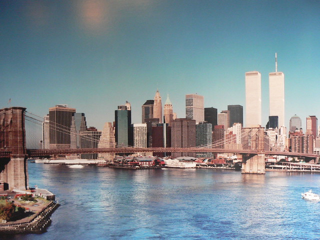The World Trade Center Before 9/11