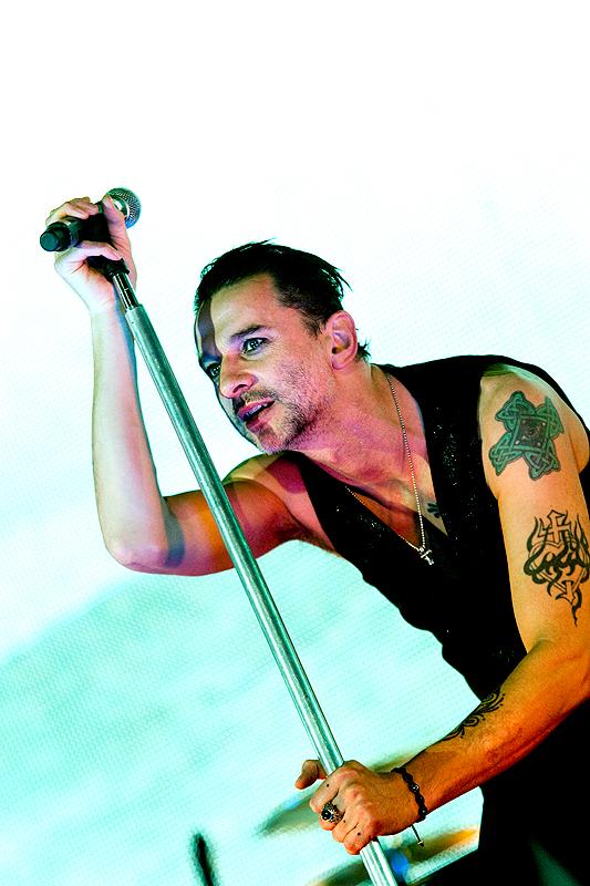 Depeche Mode 25