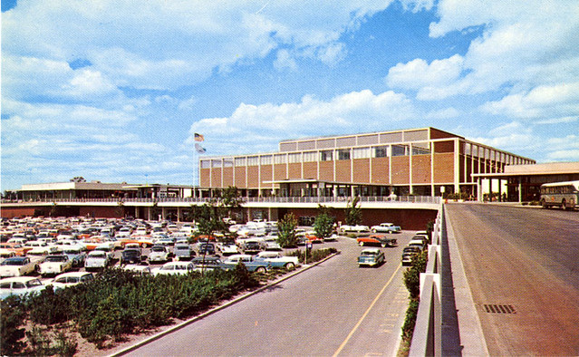 Northland Shopping Mall Southfield MI