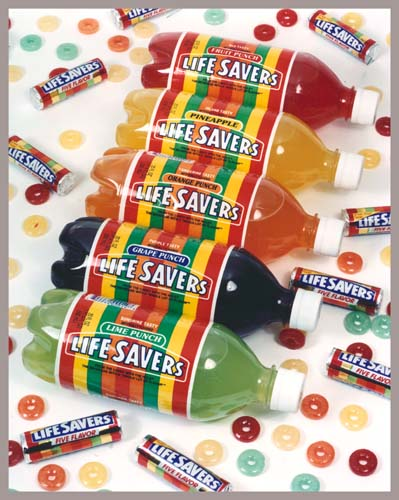 Image result for life savers soda