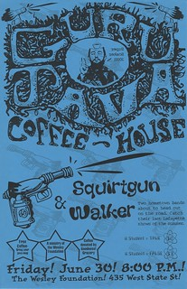 Guru Java Coffeehouse - 6/30/1995 | by Fuzzy Gerdes