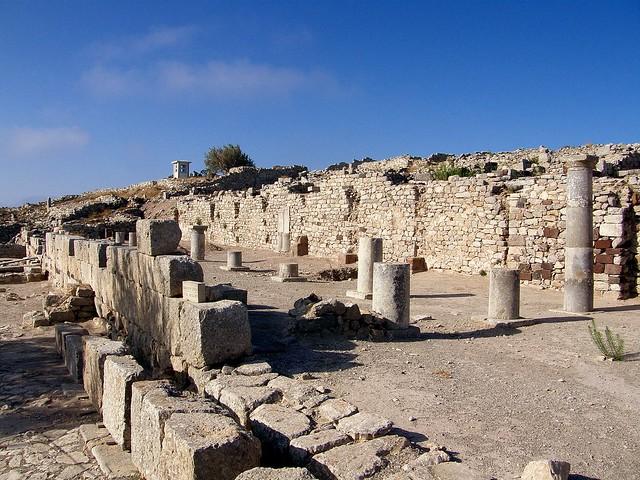 Stoa Basilica