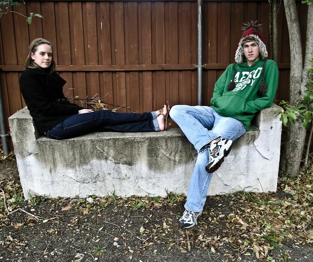 Outdoor Furniture..sort of