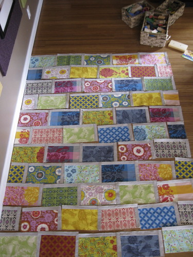 Final Layout | by StitchedInColor