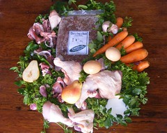 Fresh,Raw, Natural and Free Range - The healthiest dog food and cat food around