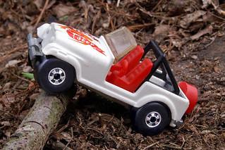 Hot Wheels Jeep CJ-7 | by HaarFager (Pro)