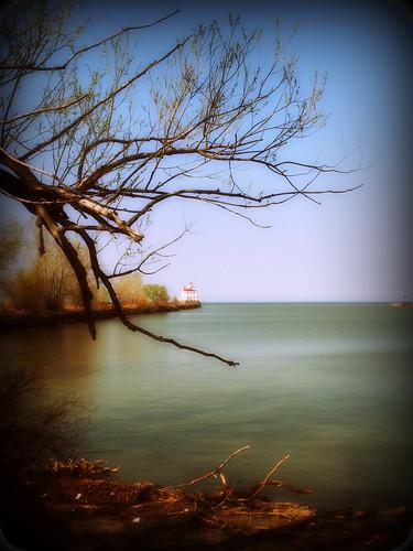 park ohio lake beach lakeerie state headlands erie headlandsbeachpark fairportharborwestbreakwater