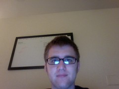 New Glasses 1