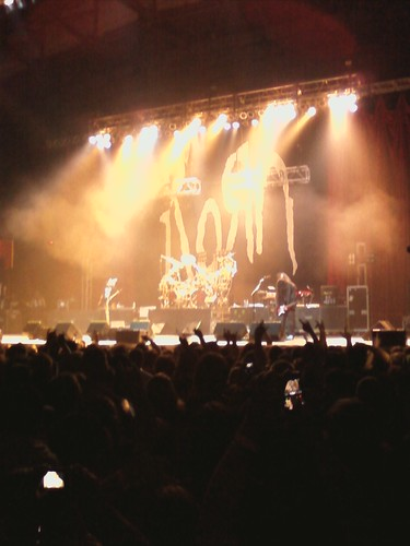 Korn Concert | by Ryan Frost