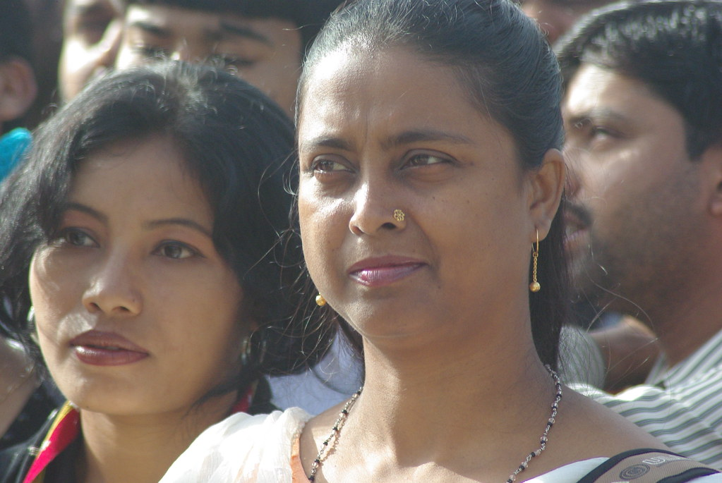 Aleya Akhtara , the voice of minority Bengali Muslim commu