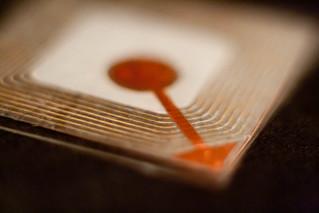 RFID | by JuditK