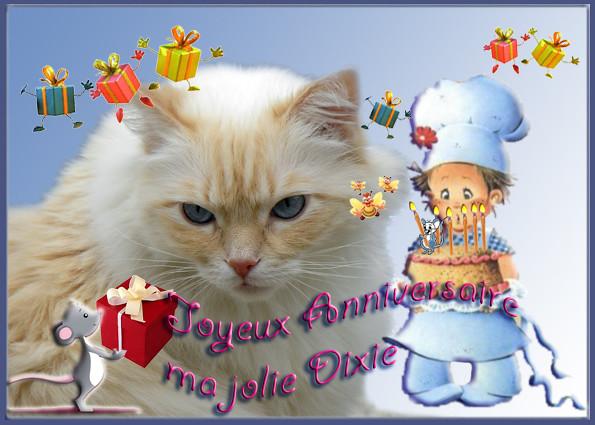 Joyeux Anniversaire Ma Filleule