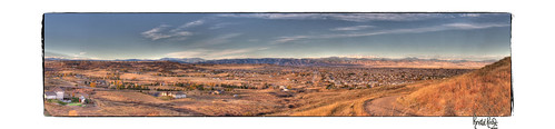 sunrise colorado panoramic rockymountains douglascounty bluffmontridge