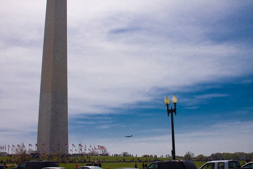 Washington Monument - 04 | by Bertrand Duperrin