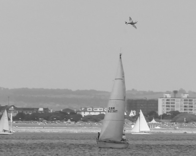 Round The Island Yatch Race Ryde IOW