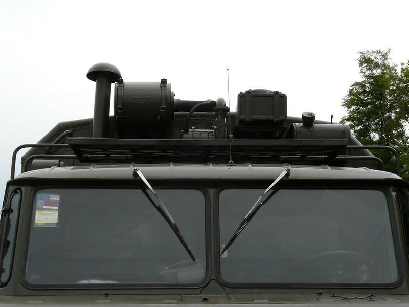 GAZ-66 9