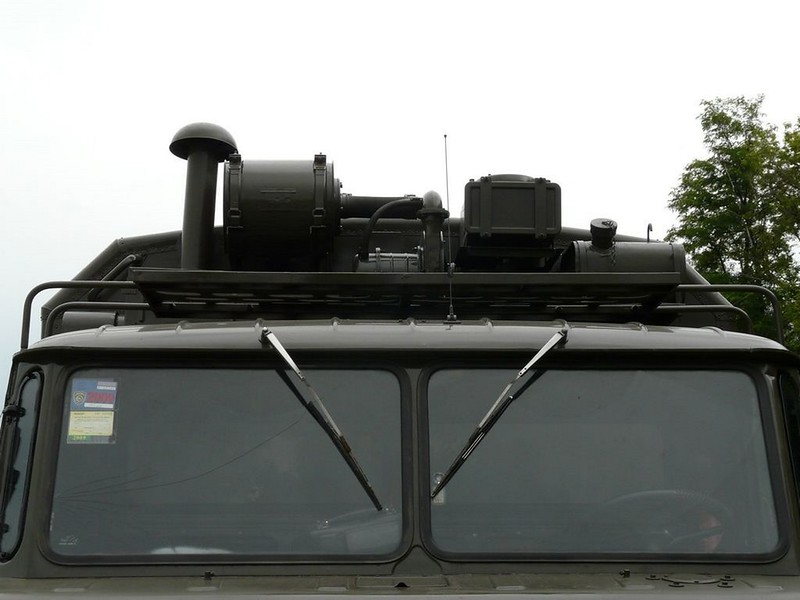 ГАЗ-66 9