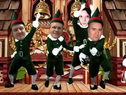 Jibjab Christmas.Reallymobile Jibjab Christmas Sillyness Ben Smith Flickr