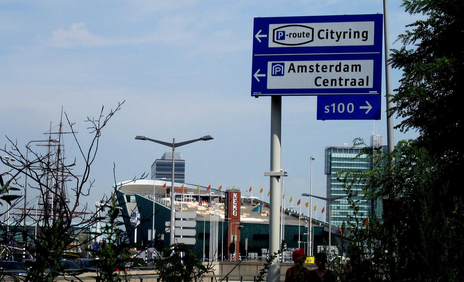 Amsterdam 504