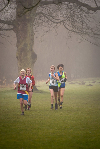 Northern Athletics Cross Country Championships-4 | by AdamKR