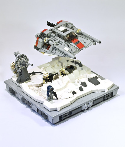 Battle of Hoth I
