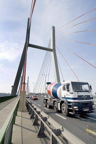 CEMEX Poland - Readymix Concrete Truck | CEMEX | Flickr